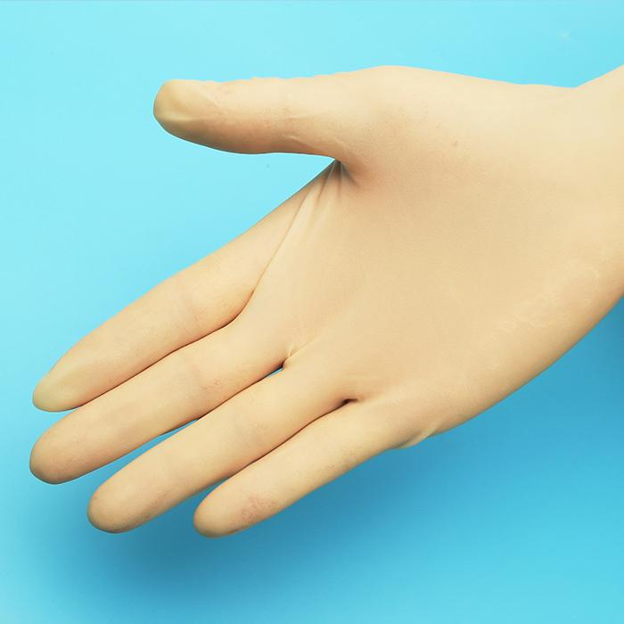 一次性橡胶手套