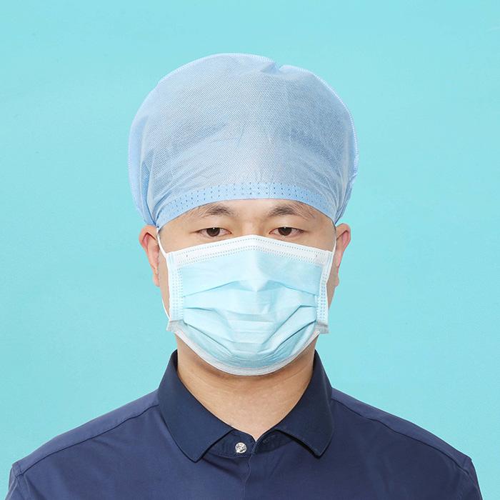 一次性使用医用帽